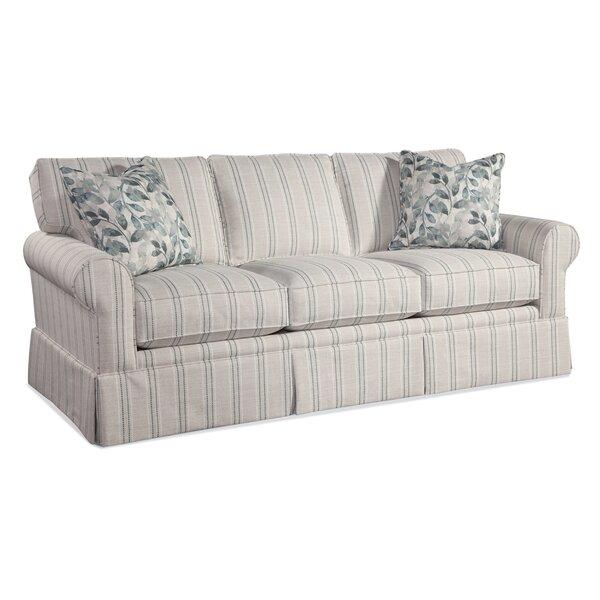 Benton Sofa by Braxton Culler