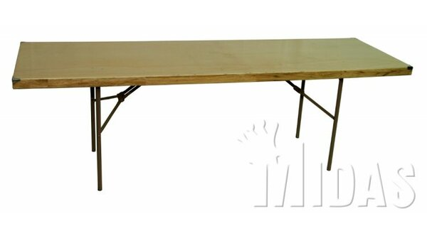 Rectangular Folding Table by Midas Event Supply