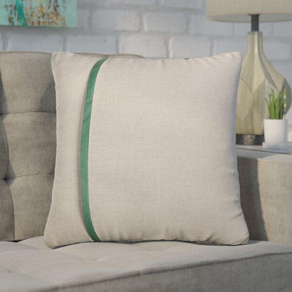 Dundressan Indoor/Outdoor Throw Pillow (Set of 2) by Brayden Studio