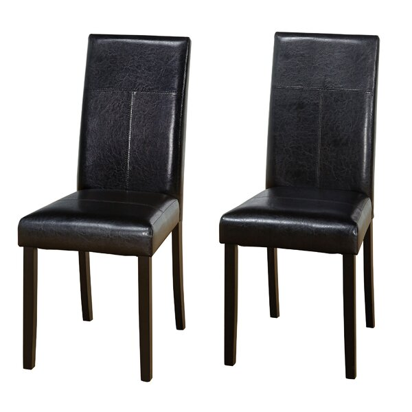 Amazing Bettega Parsons Chair (Set Of 2) By TMS Today Only Sale