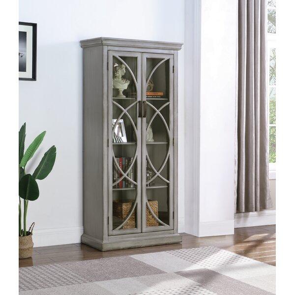 Dashiell Curio Cabinet by One Allium Way