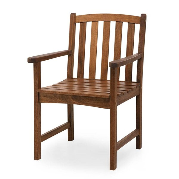 Lancaster Patio Dining Chair by Plow & Hearth