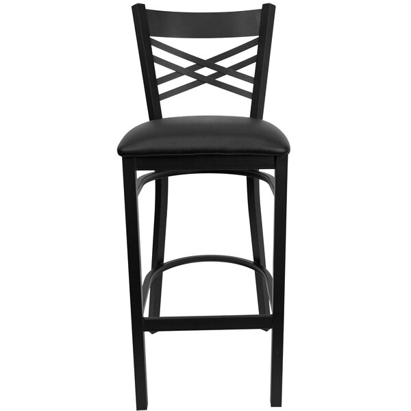 Barker Series 31 Bar Stool (Set of 2) by Red Barrel Studio