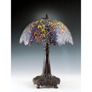 Deals Laburnum 31 Table Lamp By Quoizel