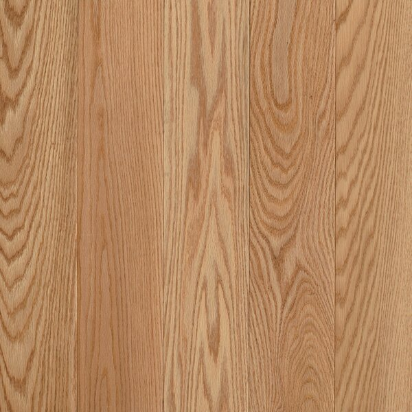 Prime Harvest 3-1/4 Solid Oak Hardwood Flooring in Natural by Armstrong Flooring