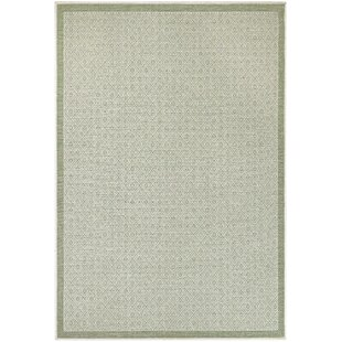 Find for Wexford Sea Mist Indoor/Outdoor Area Rug By Beachcrest Home