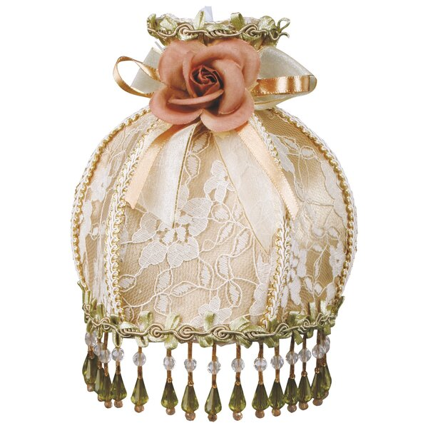 Beaded Victorian Night Light by Royal Designs