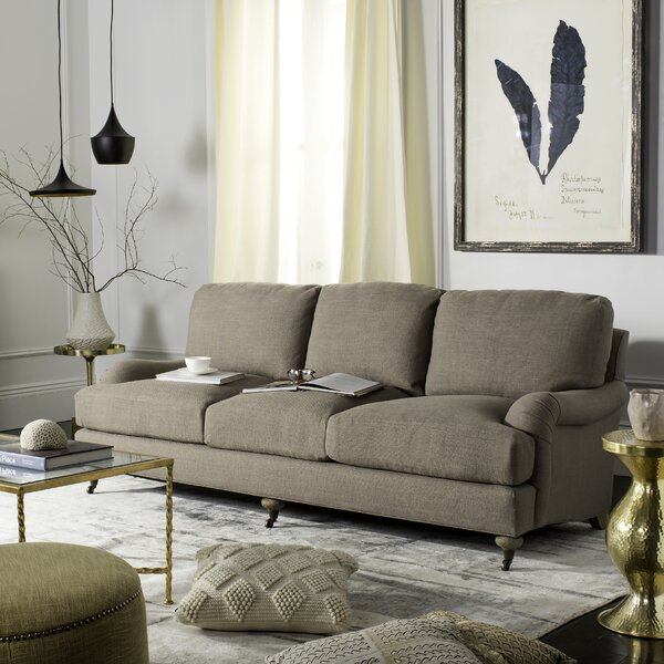 Great Value Maynard Sofa by Beachcrest Home by Beachcrest Home
