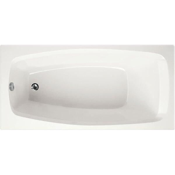 Designer Solitude 60 x 30 Air Tub by Hydro Systems