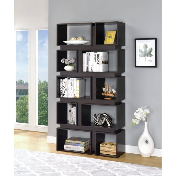 Nani Coaster BOOKCASE by Latitude Run