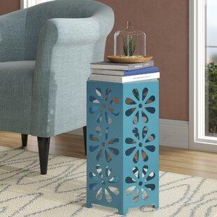 Molnar End Table by Ebern Designs