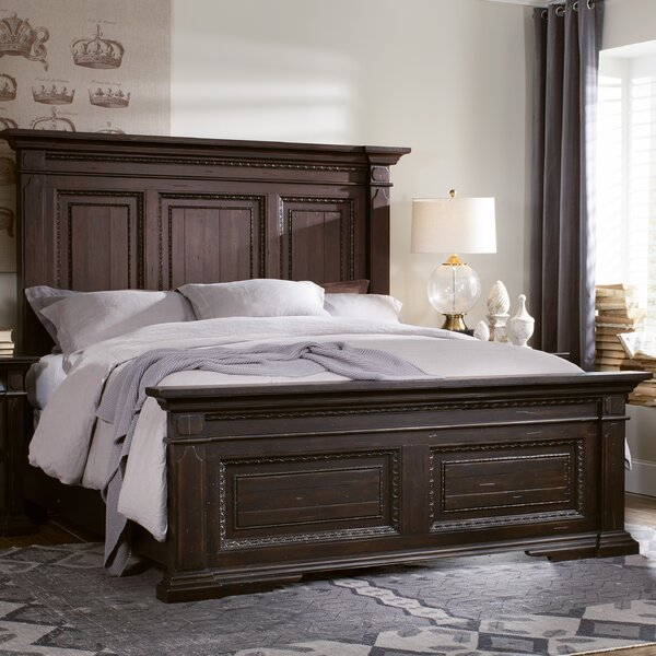 Treviso Panel Bed by Hooker Furniture