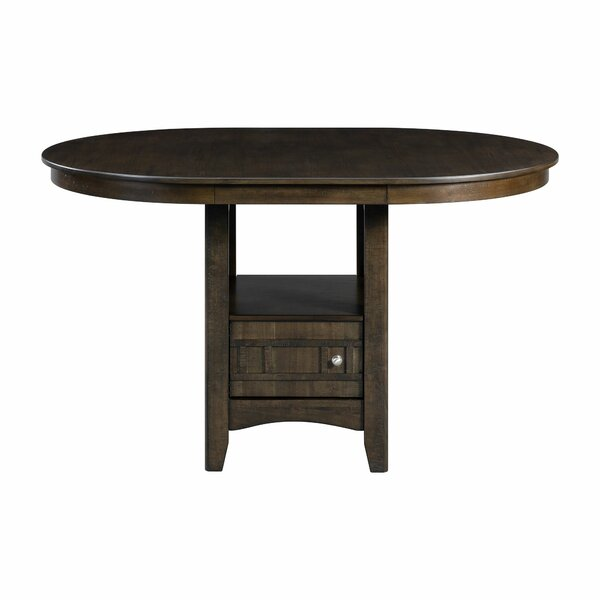 Mcnaughton Counter Height Dining Table by Alcott Hill Alcott Hill