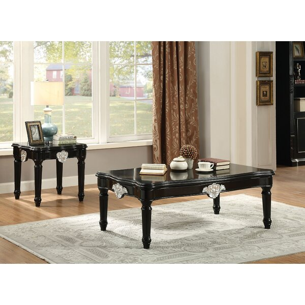 Rylance 2 Piece Rectangle Coffee Table Set by Astoria Grand