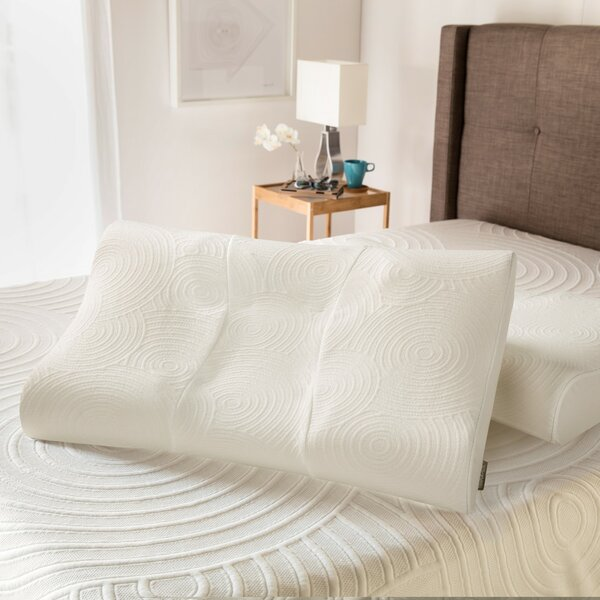 Contour Pillow Protector by Tempur-Pedic