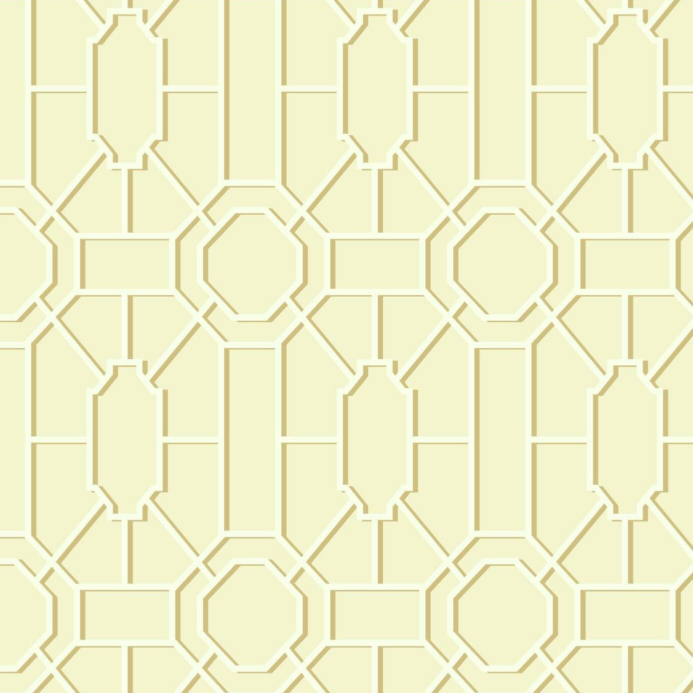 Modern Trellis Wallpaper Black White Lattice On Sure Strip Geometric Home Decor