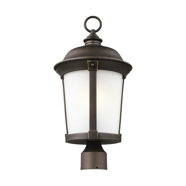 Lara 1-Light LED Lantern Head by Charlton Home