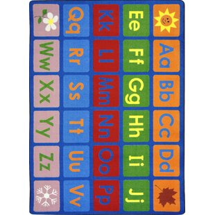 Looking for Hand-Tufled Blue Kids Rug By The Conestoga Trading Co.