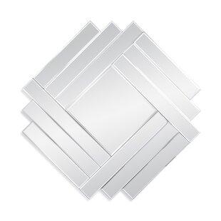 Brayden Studio Modern Accent Mirror