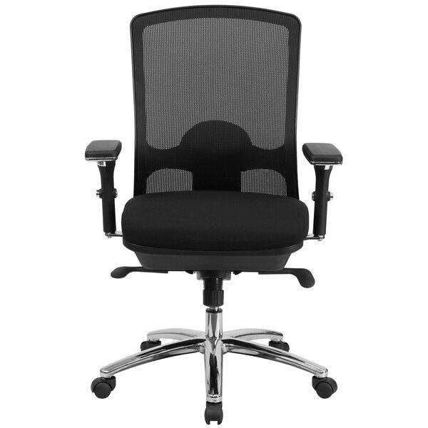Dewalt Mid-Back Mesh Desk Chair by Brayden Studio