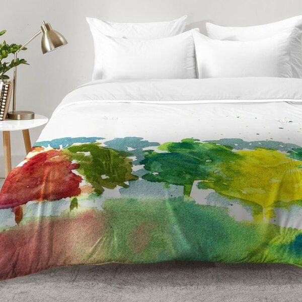 Autumn Days Comforter Set