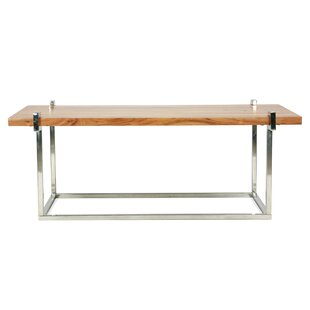 Cohen Coffee Table Williston Forge