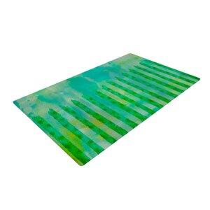 Ebi Emporium Fancy This Green/Teal Area Rug