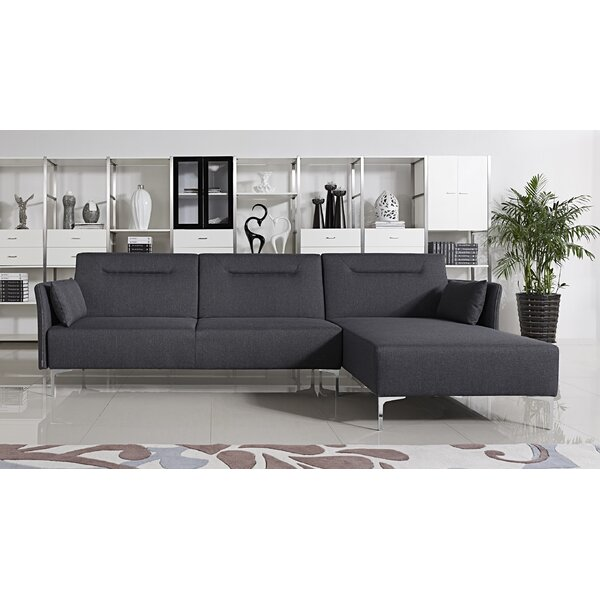 Review Rhoda Sectional