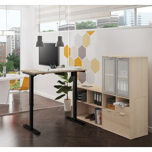 Prattsburgh Standing Desk Converter