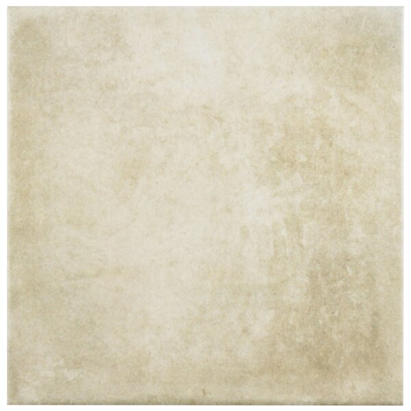 Bartolo 9.5 x 9.5 Porcelain Field Tile in Natural by EliteTile
