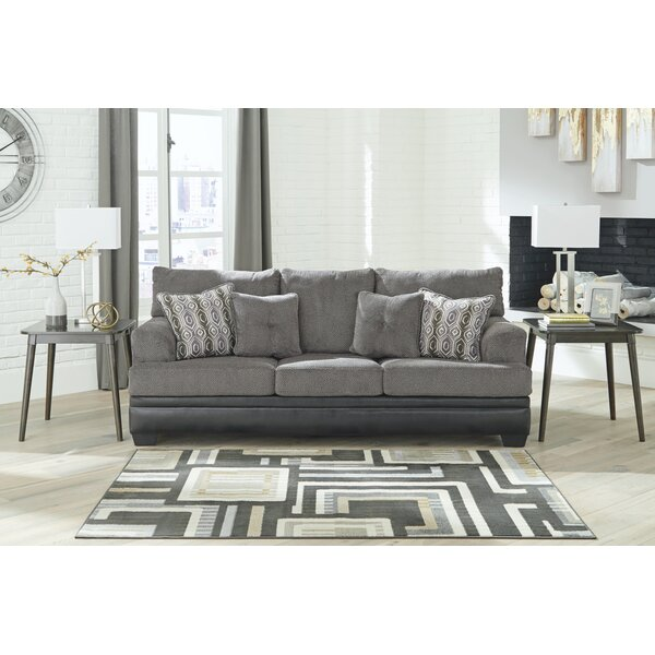 Dashing Collection Risa Sofa by Latitude Run by Latitude Run