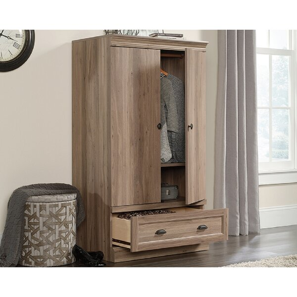 Harwich Armoire by Canora Grey Canora Grey