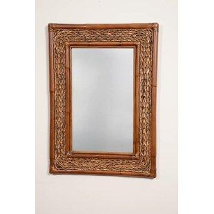 Alexander & Sheridan Inc. Panama Accent Mirror