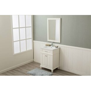 Trend Street 24 Single Bathroom Vanity Set By Charlton Home