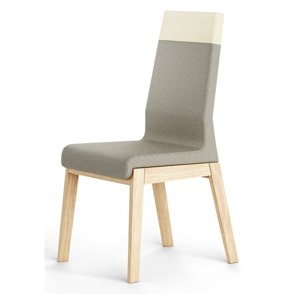 Kyla Upholstered Dining Chair (Set of 2) by Absynth Absynth