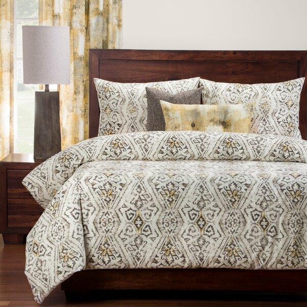 Malta Luxury Duvet Cover Set