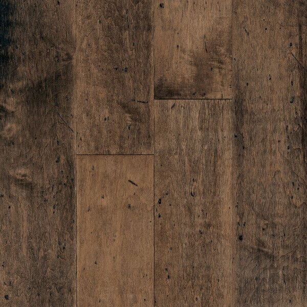 American Originals 5 Engineered Maple Hardwood Flooring in Shenandoah by Bruce Flooring