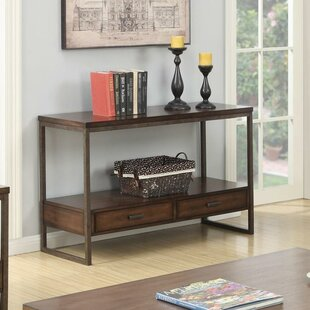 Laurel Console Table by Foundry Select
