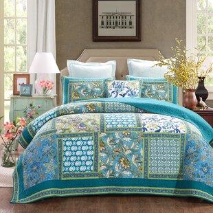 Famous Greek Key Bedding | Wayfair MA32