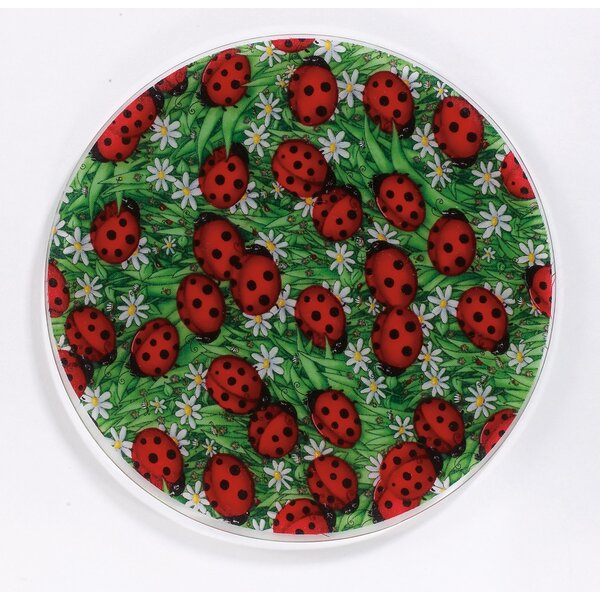 Lady Bugs Trivet by Andreas Silicone Trivets