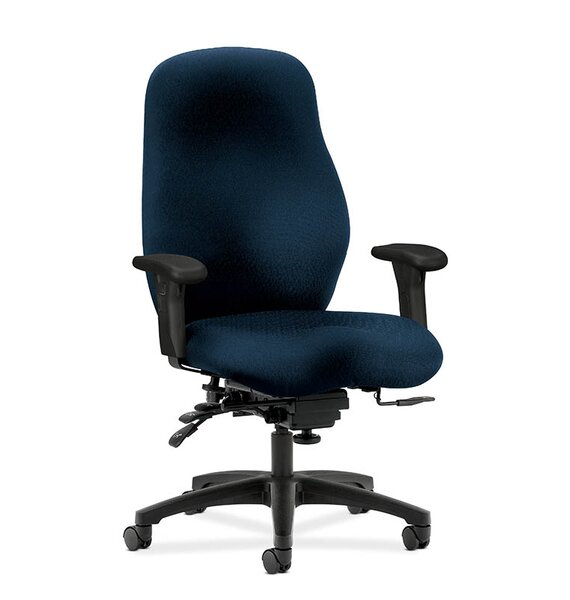 7800 Series High-Back Executive Chair by HON