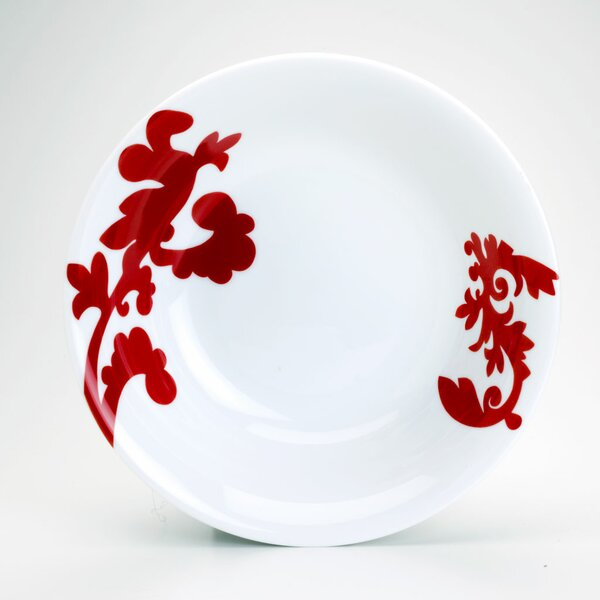 Calarama Salad Bowl by Euro Ceramica