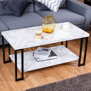 Eulalia Accent Coffee Table Wrought Studio