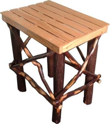 Fran End Table by Chelsea Home