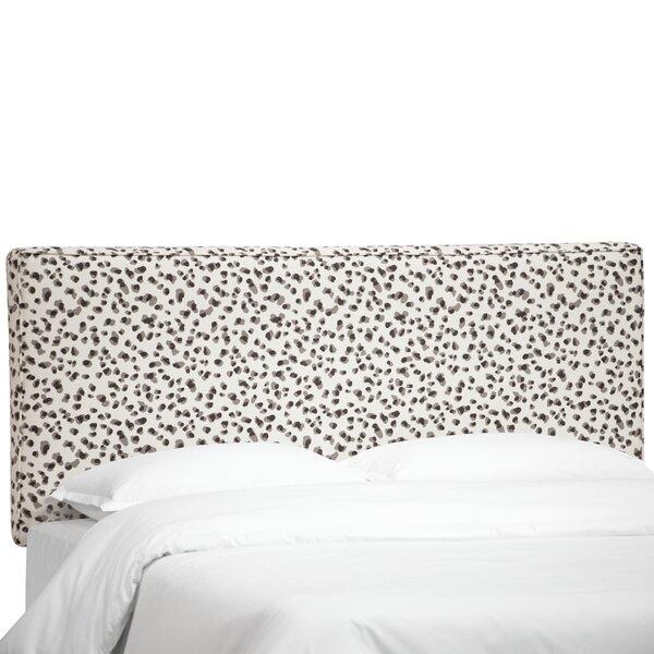 Brett Upholstered Classic Panel Headboard by Willa Arlo Interiors