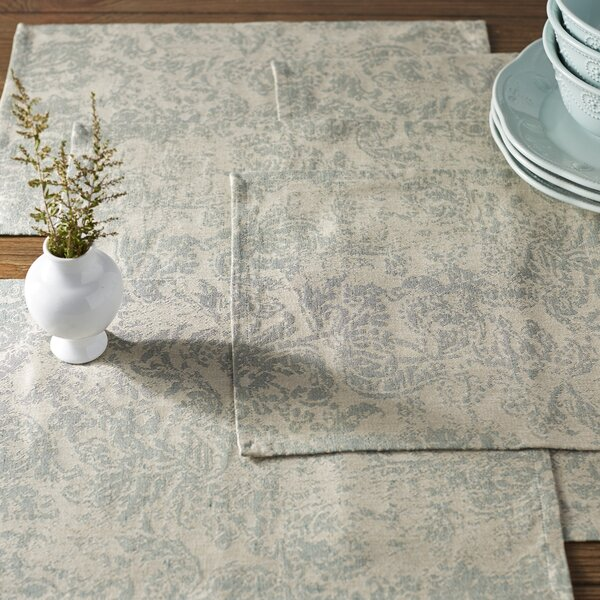 Norbury Placemats by Birch Lane™