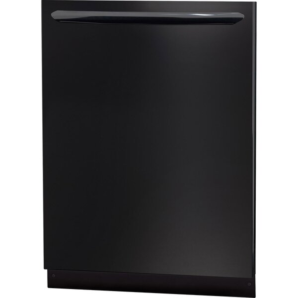 24 51 dBA Built-In Dishwasher with Even Dry System