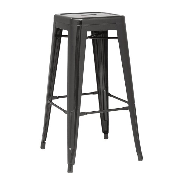 Toms 29.92 Bar Stool (Set of 4) by Brayden Studio