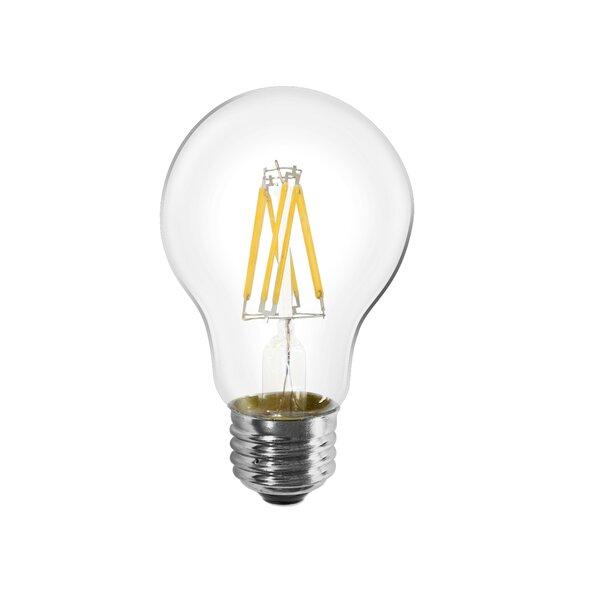 8W E26 LED Light Bulb (Set of 10) by Livex Lighting