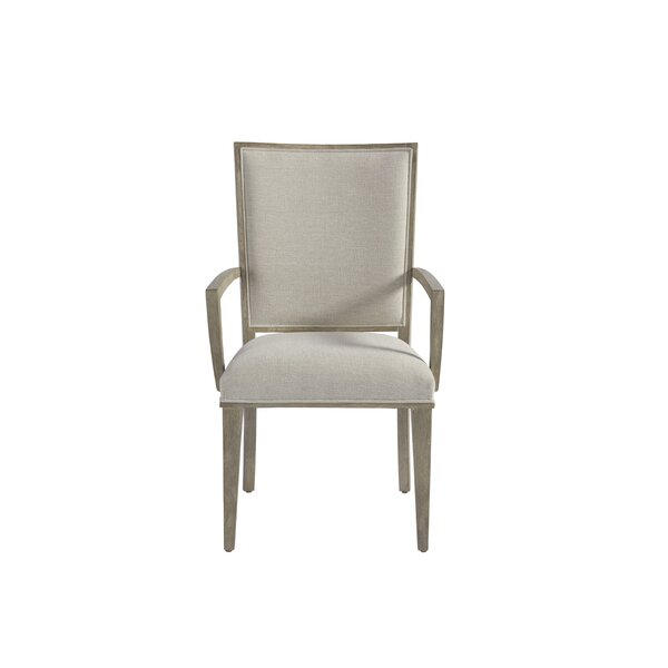Rimini Upholstered Dining Chair (Set of 2) by Gracie Oaks